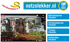 netzolekker website
