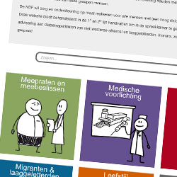 NDF Toolkit Diabetes en diversiteit